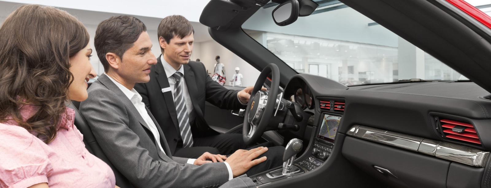 Neuwagen | Neuwagen Beratung
