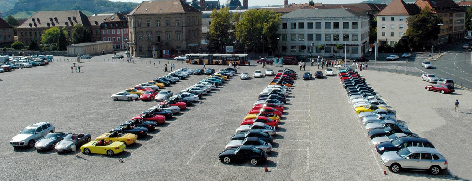Porsche-Club-Hildesheim e.V.