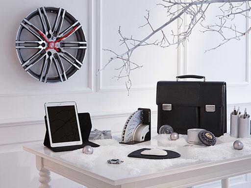 Porsche zentrum braunschweig herzlich willkommen - Exklusive geschenkideen ...